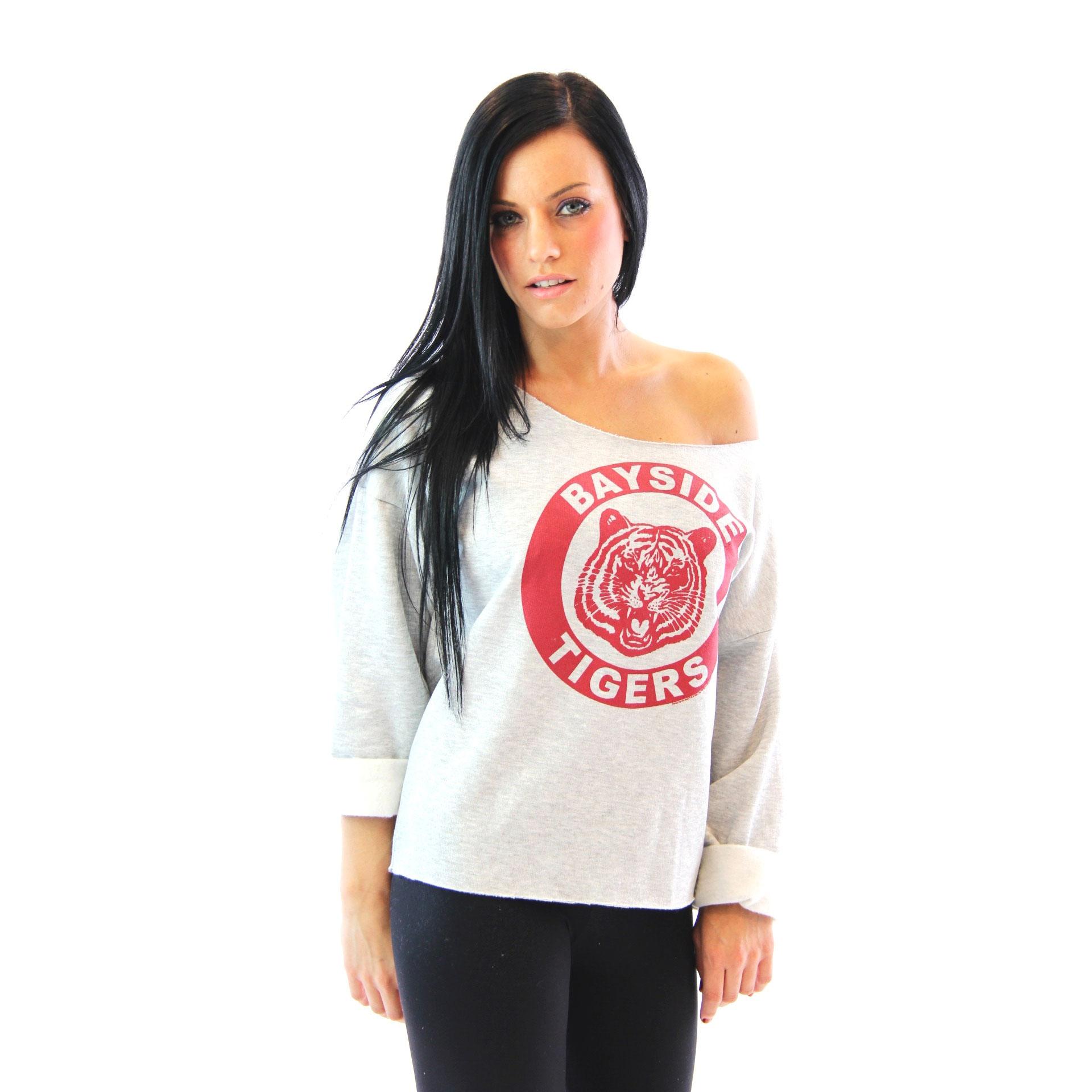 Kelly Kapowski Christmas Sweater - Kelly Kapowski Photo Shirt: 80s ...