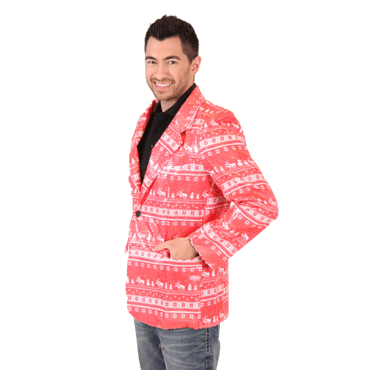 get - Christmas Sweater Suit