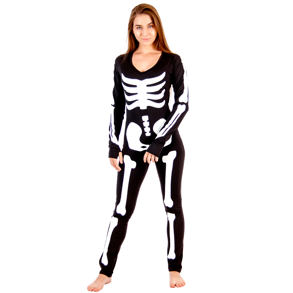 a042bf90368a0 Sc 1 St Costume Agent. image number 29 of glow skeleton costume ...