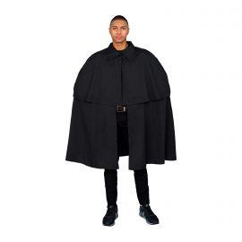 Victorian Detective Cloak